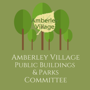 Public Buildings & Parks Committee @ Amberley Village Municipal Building, Community Room | Washington | District of Columbia | United States